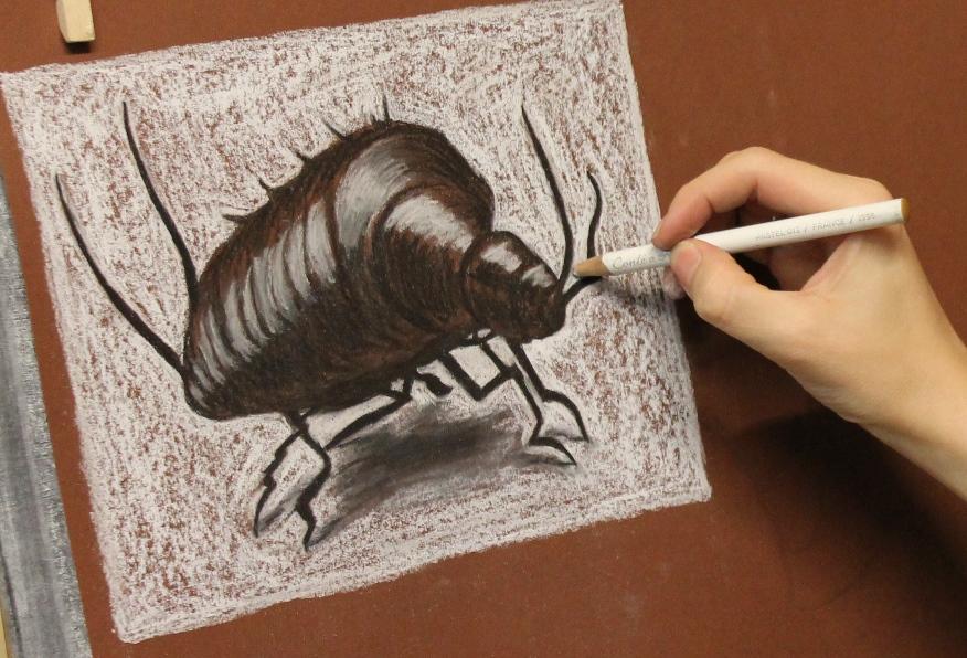 Character Design Opleiding : Tekenles en game art de tekenacademie